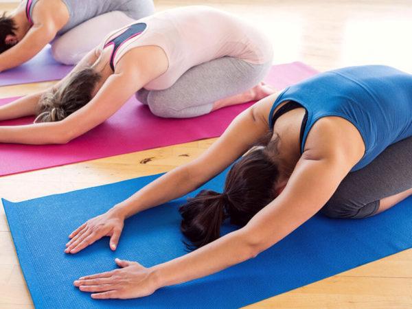 Medical Yoga per la riabilitazione dal dolore cronico